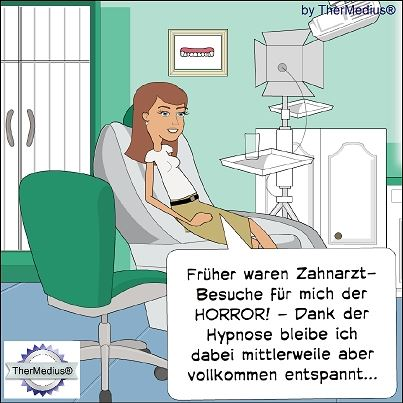 thermedius-cartoon-zahnarzt